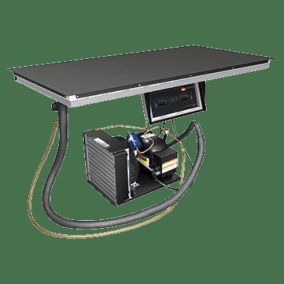 Hatco HCSBF-48-F Hot/Cold Shelf