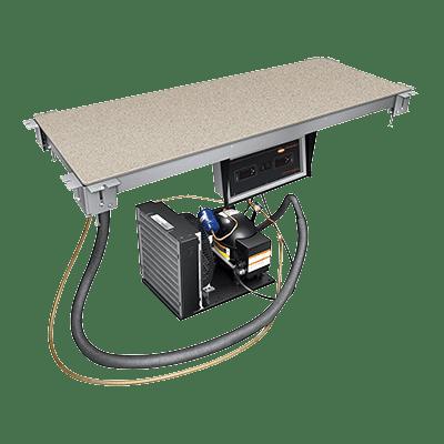 Hatco HCSSB-3018 Swanstone® Hot/Cold Shelf