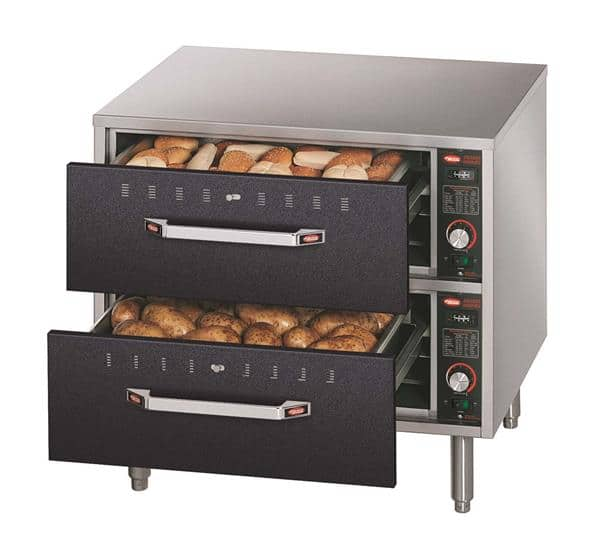 HDW-2 Warming Drawer Unit
