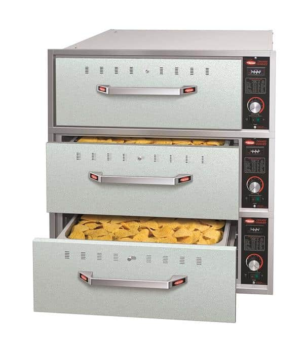 HDW-3B Warming Drawer Unit