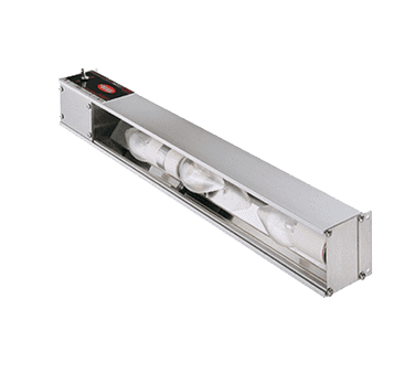 Hatco HL-36-2 Glo-Rite Display Light