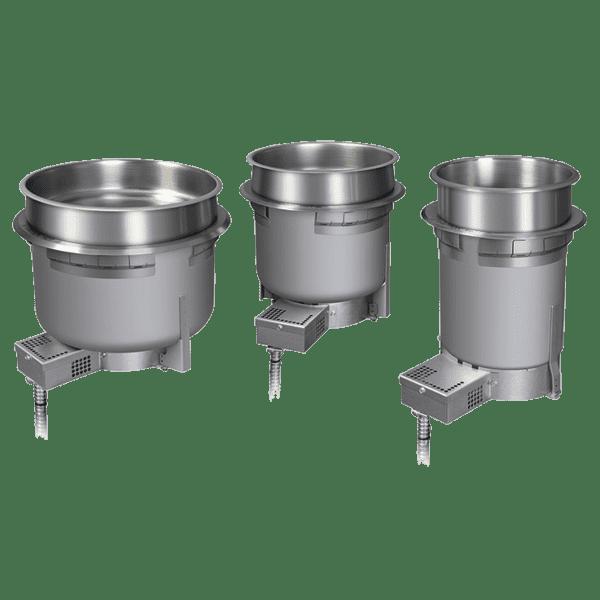 Hatco HWB-4QT Built-In Heated Well