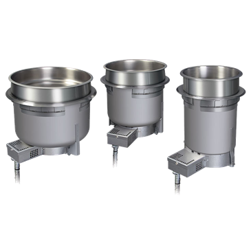 Hatco HWBH-11QT Built-In Heated Well