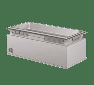 Hatco HWBHI-FULD Built-In Heated Well