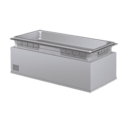 Hatco HWBHRT-FUL (Fabricator component only) Drop-In Heated Well