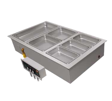 Hatco HWBI-1DA Built-In Heated Well