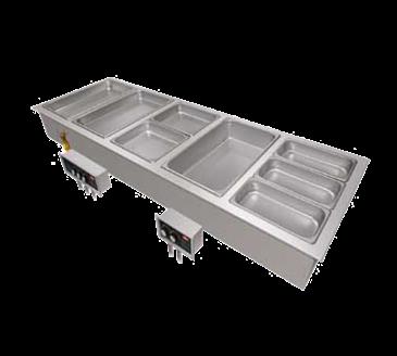 Hatco HWBI-4 Built-In Heated Well
