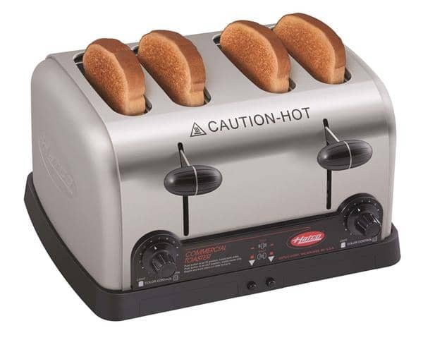 Hatco TPT-208 Pop-Up Toaster
