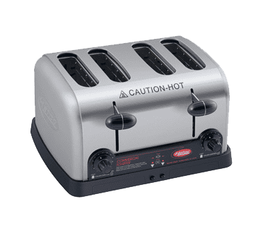 Hatco TPT-208-QS (QUICK SHIP MODEL) Pop-Up Toaster