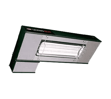 "Hatco UGAL-18 Ultra-Glo"" Infrared Foodwarmer"