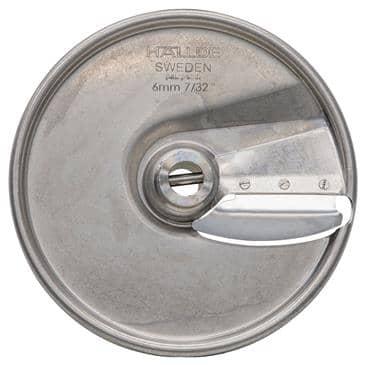 """Hobart 15SLICE-7/32-SS 7/32"""""""" fine slicer plate (6.0mm)"""