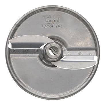 """Hobart 3SLICE-1/32-SS 1/32"""""""" fine slicer plate (1.0mm)"""