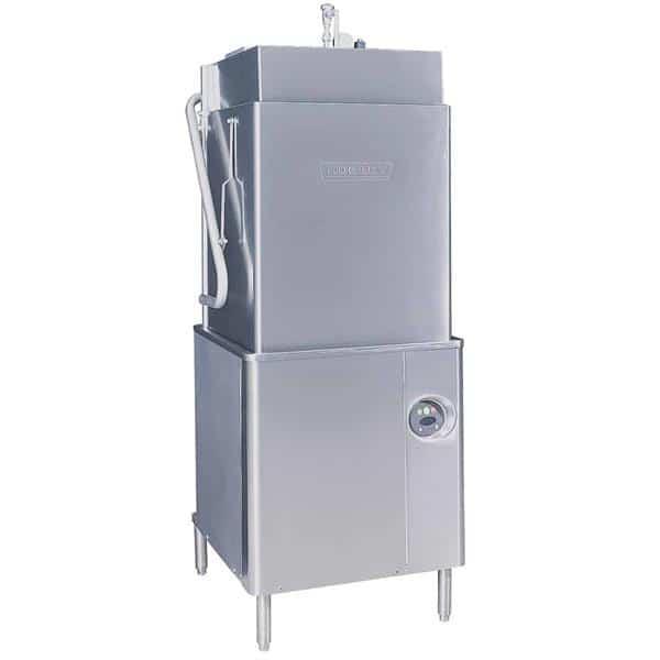 Hobart AM15T-22 Correctional Dishwasher