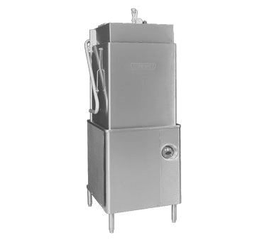 Hobart AM15T-24 Correctional Dishwasher