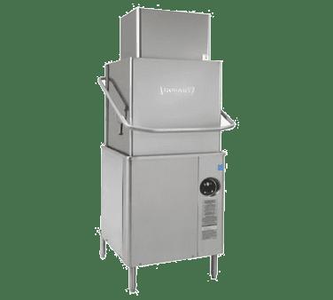 AM15VL-2 Ventless Door Type Dishwasher