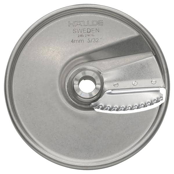 "Hobart CCSLC-5/32CR 5/32"" Crimping Slicing Plate (4mm)"