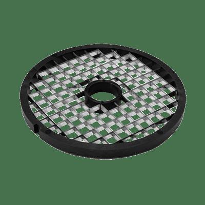 """Hobart Hobart DICEGRD-5/8 5/8"""" dicer plate (15mm) (use with slicer 3-10mm"""