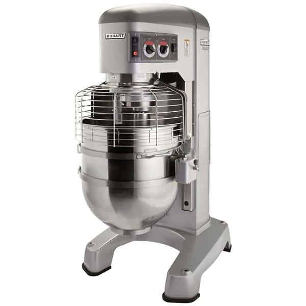 Hobart Hobart HL1400-1 200-240/50/60/3 Mixer; w/o attachments; US/EXP configurationLegacy Planetary Mixer - Unit Only