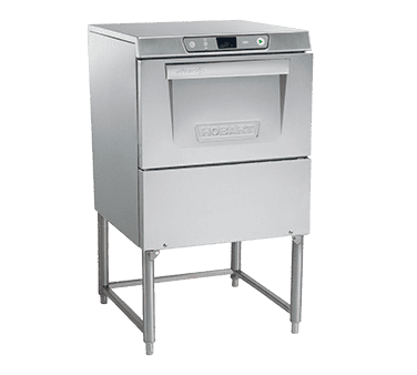 Hobart lxgepr 1 advansys glasswasher with puri rinse for Kitchen designs hobart