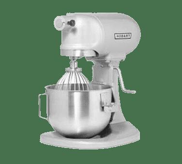 Hobart N50-60 100-120/60/1 Mixer with bowl