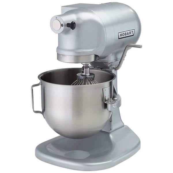 Hobart Hobart N50A-10 100-120/60/1 Mixer with bowl and stainless steel beater