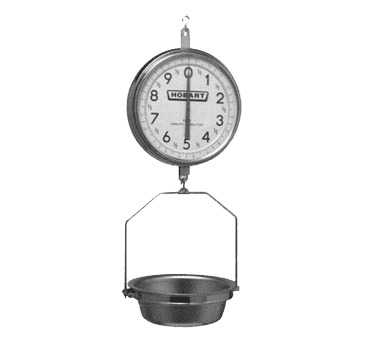 Hobart PR30-2 Hanging Dial Scale