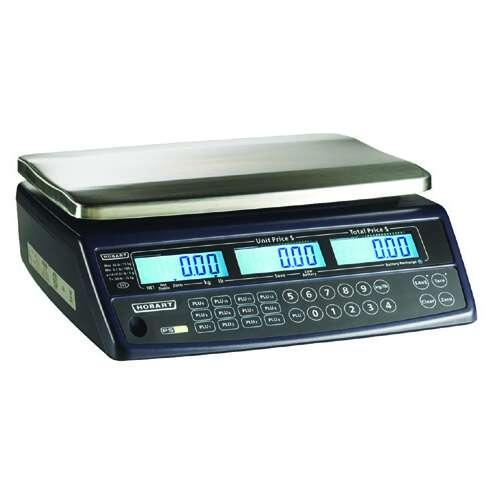 Hobart Hobart PS40-3 Price Computing Scale