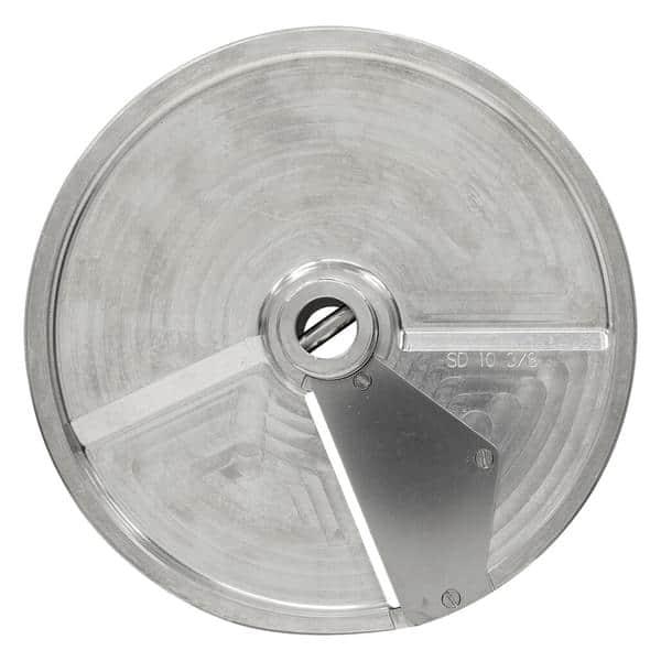 """Hobart SFTSLCE-3/8 3/8"""" Soft Slicing Plate (10mm)"""