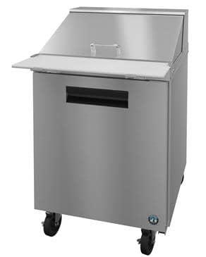 Hoshizaki CRMR27-12M Commercial Series Mega Top Refrigerator