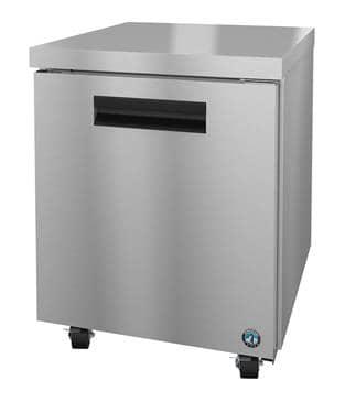 Hoshizaki CRMR27 Commercial Series Undercounter Refrigerator