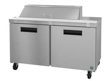 Hoshizaki CRMR60-12 Commercial Series Sandwich Top Refrigerator