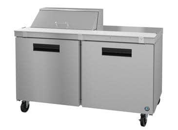 Hoshizaki CRMR60-8 Commercial Series Sandwich Top Refrigerator