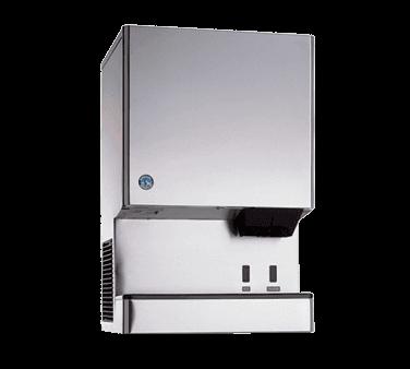 Hoshizaki DCM-300BAH-OS Opti-Serve Ice Maker/Water Dispenser