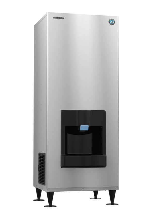 Hoshizaki DKM-500BAJ Serenity Ice Maker/Dispenser