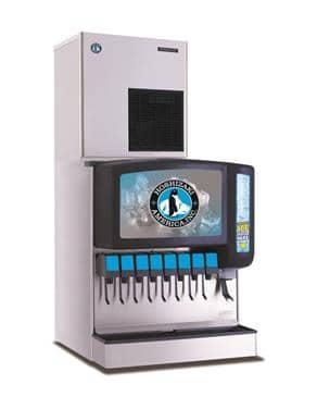 Hoshizaki FD-650MAH-C Ice Maker