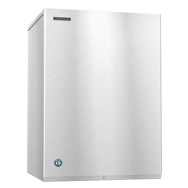 """Hoshizaki KM-1340MRJ3 30"""" Crescent Cubes Ice Maker, Cube-Style - 1000-1500 lbs/24 Hr Ice Production, Air-Cooled, 208-230 Volts"""