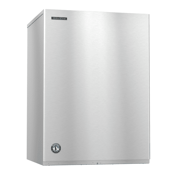 """Hoshizaki KM-1601MRJ3 30"""" Crescent Cubes Ice Maker, Cube-Style - 1500-2000 lbs/24 Hr Ice Production, Air-Cooled, 208-230 Volts"""