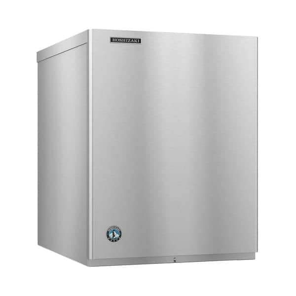 "Hoshizaki Hoshizaki KM-350MWJ 22"" Crescent Cubes Ice Maker, Cube-Style - 400-500 lbs/24 Hr Ice Production, Water-Cooled, 115 Volts"
