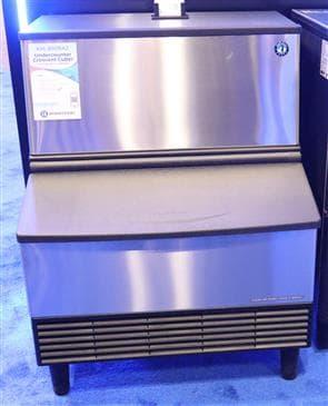 Hoshizaki KM-80BAJ Ice Maker With Bin