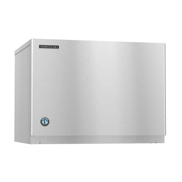 """Hoshizaki KMD-530MAJ 30"""" Crescent Cubes Ice Maker, Cube-Style - 500-600 lb/24 Hr Ice Production, Air-Cooled, 115 Volts"""