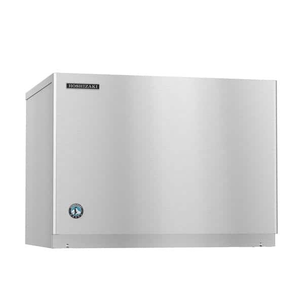 """Hoshizaki KMD-530MRJ 30"""" Crescent Cubes Ice Maker, Cube-Style - 400-500 lbs/24 Hr Ice Production, Remote-Cooled, 115 Volts"""