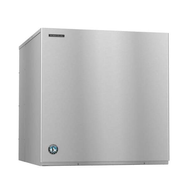 """Hoshizaki KMH-2100SRJ 36"""" Crescent Cubes Ice Maker, Cube-Style - 2000+ lbs/24 Hr Ice Production, Air-Cooled, 208-230 Volts"""