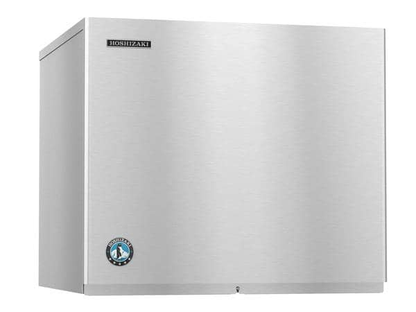 """Hoshizaki KML-700MWJ 30"""" Crescent Cubes Ice Maker, Cube-Style - 700-900 lb/24 Hr Ice Production, Water-Cooled, 115 Volts"""