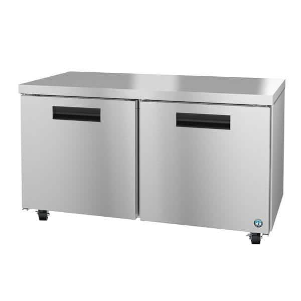 Hoshizaki UF60A-01 Steelheart Series Undercounter Freezer