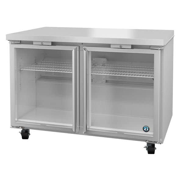 Hoshizaki UR48A-GLP01 Commercial Series Undercounter Refrigerator