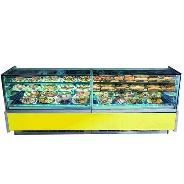 Howard-McCray KT-TT42M-D-46-43 Display Case, Refrigerated Deli
