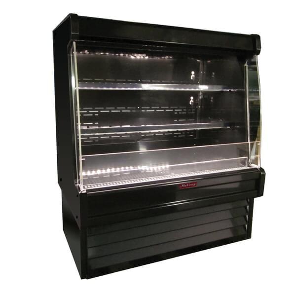 Howard-McCray R-OP35E-4L-S-LED Produce Open Merchandiser