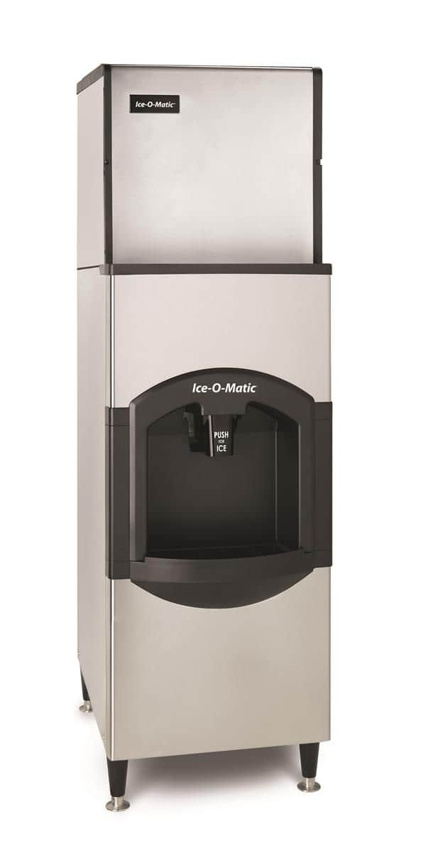 ICE-O-Matic CD40022 Cube Ice Dispenser