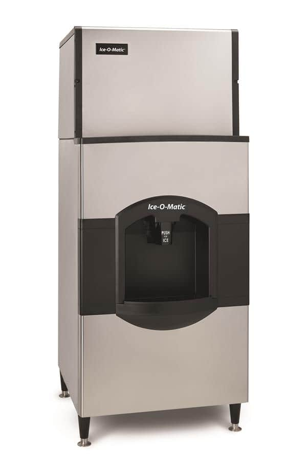 ICE-O-Matic CD40030 Cube Ice Dispenser