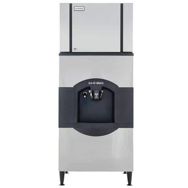 ICE-O-Matic Ice-O-Matic CD40130 Cube Ice Dispenser